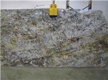 Betularie Granite 3cm Polished Slabs