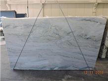 Bianco Fantasia Quartzite 3cm Slabs