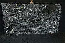 Bianco Tifone Granite 3cm Slabs