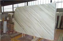 Calacatta Moonlight Marble 3cm Polished Slabs