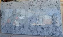 Capo Blanco Granite Slabs, 3cm Polished