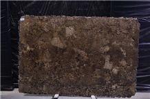 Coliseu Granite 3cm Polished Slabs