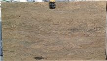 Gardenia Classic Granite Slabs 3cm Polished Surface Finish