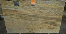 Golden Shadow Granite Slabs, 3cm Thickness Polished