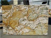 Onde Buena Granite Slabs