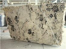 Quasar Granite Slabs