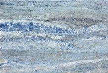 Calcite Azul Extra - Calcite Blue Extra Marble