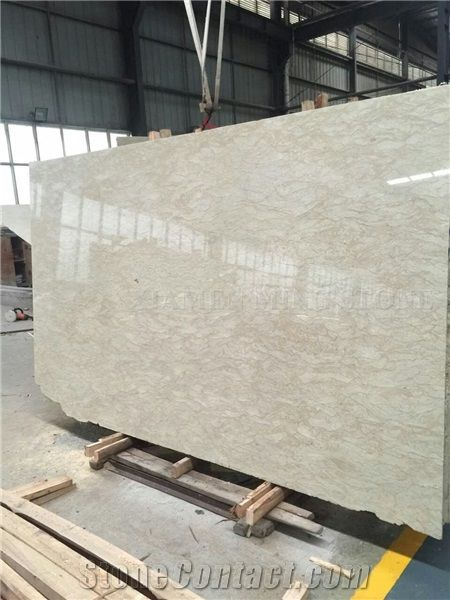 Persian Perlato Beige Marble Polished Marble Slabs TilesMachine - How to polish marble floors by machine