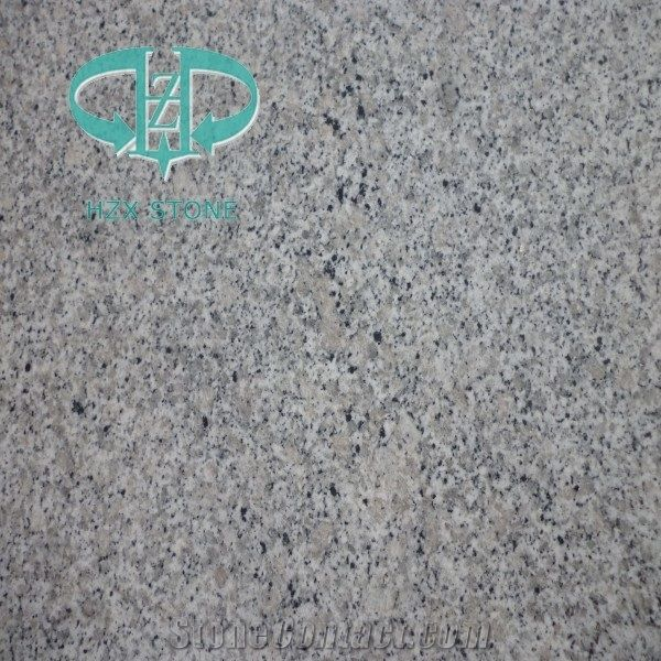 Superbe New G640 White Black Flower Granite China Natural Cheap Grey Stone Slabs  Floor Wall Thin Tiles Countertops Square Pavers