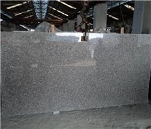 5cm Thickness G664 Slabs, Royal Brown Granite Big Slabs Polished Surface