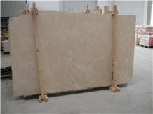 Classic Travertine Filled&Honed Slab