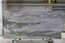 Avalanche Marble Vein Cut Slabs