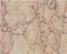 Rosalia Marble Slabs & Tiles, Turkey Pink Marble