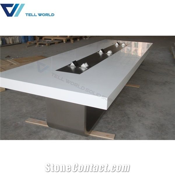 Person Marble Office Modern Style Outlet Conference Table From - 20 person conference table