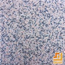 China Kalamerici,Karameh Gold Granite,Kalamaili Granite,Karamay Gold Granite Flooring Floor Wall Covering Tiles