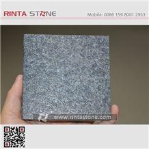 G684 Fuding Black Pearl Basalt China Natural Cheap Beauty Stone Slab
