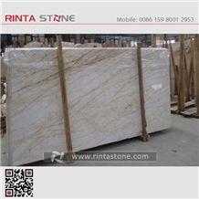 Gold Golden Spider Marble Dream Platanotopos Goose Feather Phoenix Babylon Cream Vein Arachnia Stone Tiles Slabs