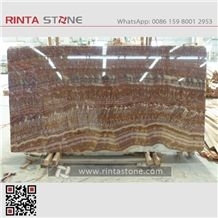 Multicolour Red Onyx Royal Picasso Fantastic Onix Ruby Yellow Green Blue Pink Beige Black White Light Dark Slabs Tiles