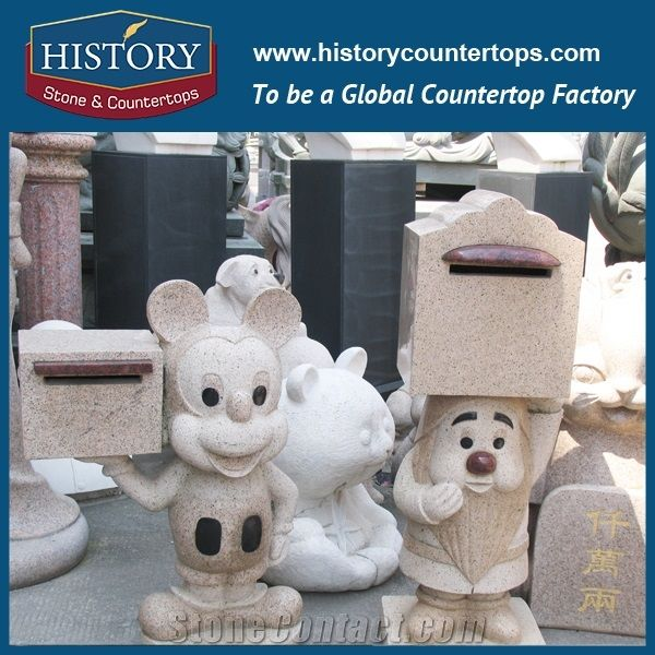 Best Selling Natural Stone Animal Statues For Home Decoration