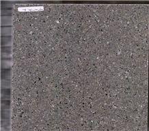 Middle Eastern Gray Granite Polished Tiles