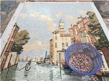 Marble Mosaic Arts Of Building Photos