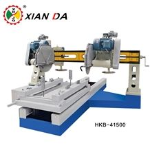 Xianda Hkb-41500 Column Edge Cutting Machine