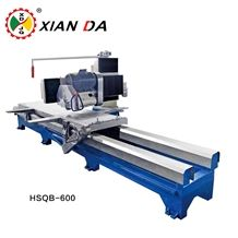 Xianda Hsqb-600 Manual Stone Cutting Machine