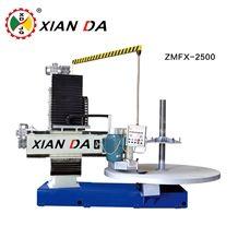 Xianda Zmfx-2500 Stone Profiling Machine for Flowerpot, Stylobate