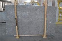 Sandras Grey Marble Slab