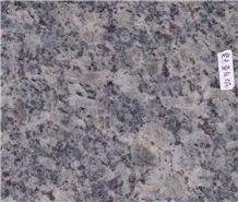Diamond Flower Granite