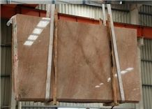 Xishi Red Marble Tile & Slab for Wall Floor