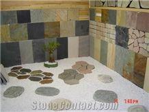 Landscaping Stone Flagstone, Paving Stone