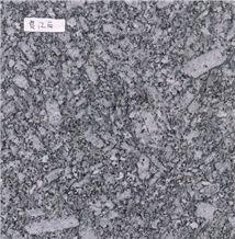 Zijiang White Granite