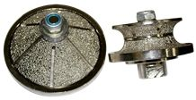 Ausavina Diamond Profile Wheel