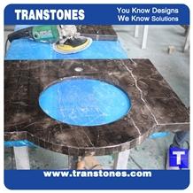 Natural Marble Vanity Tops Marble Stone