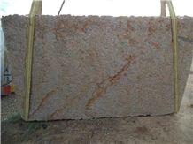 Kashimir Gold Granite Slabs