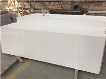China Polished Quartz Slab /Pure White Quartz Slabs/Caesarstone 1141 Pure White Quartz/Caesarstone Quartz Countertop/Pure White Quartz Countertops