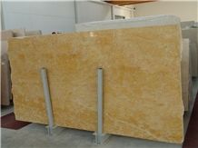 Giallo Reale, Giallo Reale Rosato, Giallo Reale Extra, Jazz Yellow Limestone Marble Slabs and Tiles
