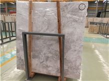 Abba Grey Marble Tiles Hotel Bathroom Surround Floor Covering,China Albert Gray Marble Polished Slabs for Interior Building Covering Gofar