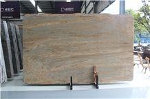 Kashmir Gold, Granite Wall Covering, Granite Floor Covering, Granite Tiles & Slabs, Granite Floor Tiles, India Yellow Granite
