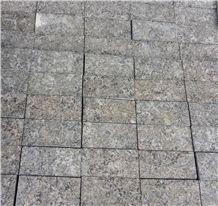 Labradorite Cube Stone