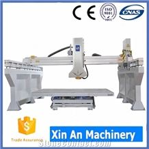 Xinan Bridge Saw , Granite Marble Cutting Machine,Full Automatic Stone Slab Cutting Machine,Countertop Cutting Machine,Stone Cutter