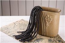 Beads Shungite Healing Stone