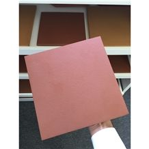 Exterior Terracotta Light Red Floor Tiles, Decorative Floor Tiles