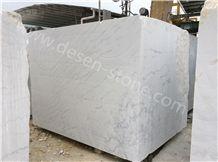 Marble Stone Blocks, Guangxi White Marble Stone Block, Guangxi White Blocks, China White Marble Blocks, China Carrara White Marble Blocks, Guangxi Bai