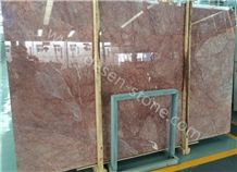 Milan Red Marble Tiles&Slabs, Chinese Red Agate Marble Good for Cut to Size/Bookmatching Tv Set/Tv Background, Milano Red Cream Marble Slabs&Tiles