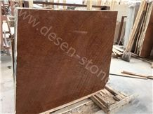 Wooden Red Marble Slabs&Tiles, Red Wood Grain Marble, Marble Slab for Wall Floor Covering, Cheap Polished Marble