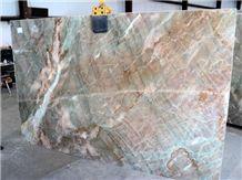 Alexandrita Quartzite Slab