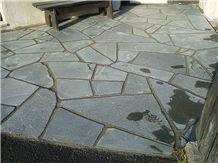 Alta Flagstone Patio Pavement