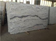 Fantasic White Granite Slabs